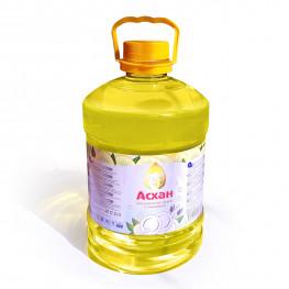 Средство для мытья посуды Асхан ПЭТ 3л Лимон