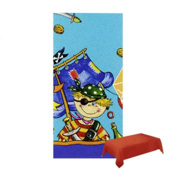 Скатерть 1,2х1,8м Пират