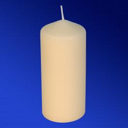 Свечи d 6,0х13,0см кремовые 1шт/уп