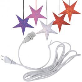 Провод для декораций Звезда 500-19, 500-20