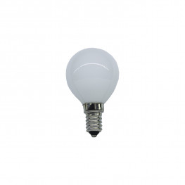 Лампочка Е14 LED теплобел 230V 0,7W 7,5х4,5см