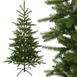 Елка 1,8м Visby Висби зеленая с натуральным стволом d1,06м indoor/outdoor