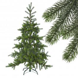 Елка 1,8м Torshamn Торшамн зеленая с натуральным стволом d1,15м indoor/outdoor PE100%
