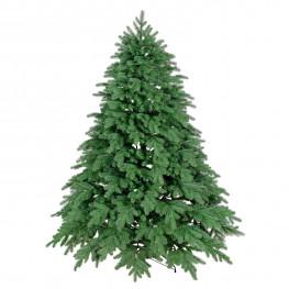 Елка 1,5м Альпийская зеленая d1,12м 985 веток PE100%