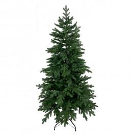 Елка 2,1м Graceful (Грисфул) зеленая d1,15м 2898 веток PE100%