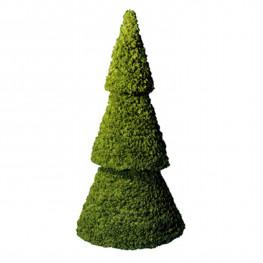 Елка 2,5м Грибок зеленая