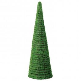 Елка 1,5м Конусная зеленая d0,5м