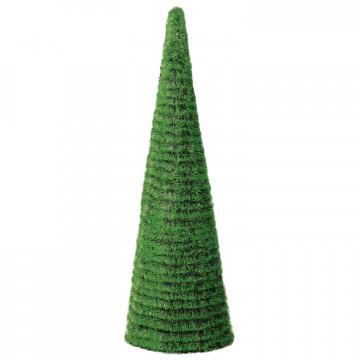 Елка 1,5м Конусная зеленая