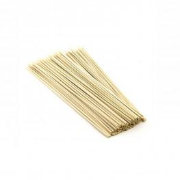 Шпажка для шашлыка из бамбука 0,3х25см 100шт/уп