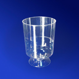 Рюмка-бокал PS 200мл Кристалл h77мм 10шт/уп