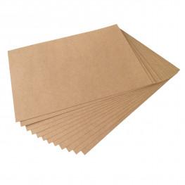 Бумага оберточная листовая 60х84см 5кг/уп крафт