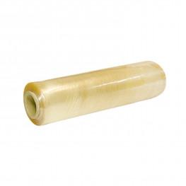 Пленка упаковочная липкая PVC 300м х40см 10мк
