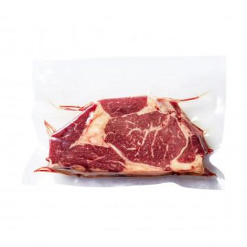 Пакет вакуумный 35х50 прозрачный 72 мк 100 шт/уп