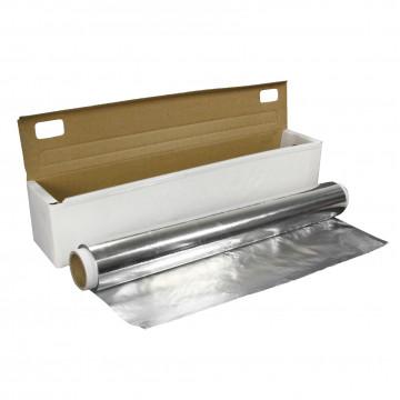 Алюминиевая фольга 60мх45см 14мк box
