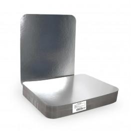 Крышка к контейнеру TL402680 картонно-алюминиевая