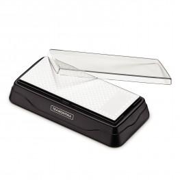Камень для заточки ножей 2х сторонний 360/600 grit Profio
