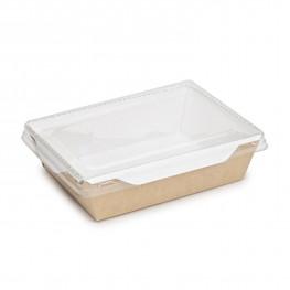 Упаковка крафт ламинированная В коробке 300 штук