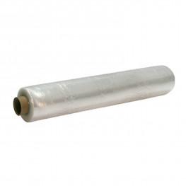 Пленка упаковочная липкая PVC 300м х45см 8мк для диспенсера