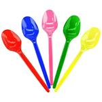 Ложечки, палочки для мороженого