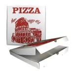 Боксы, подложки, пицца-коробки