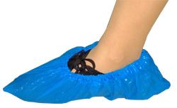 Бахилы для обуви плотные 100шт/уп