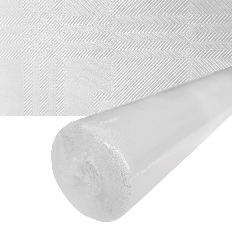 Скатерть 1,0х10,0м белая в рулоне