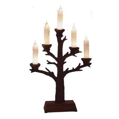 Декорация LED  Дерево 10L 44х26см