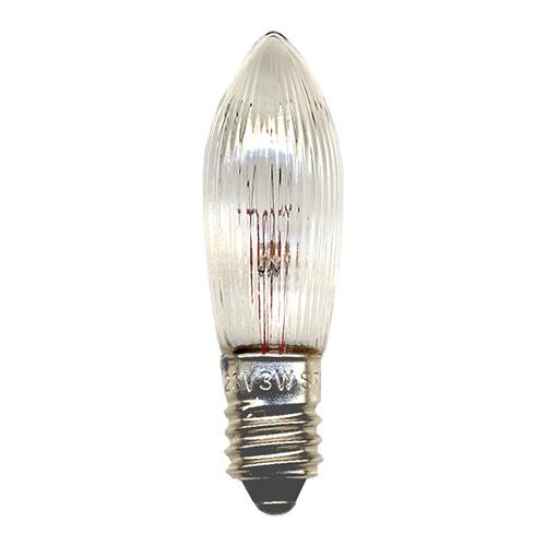 Лампочка электр  23V 3W