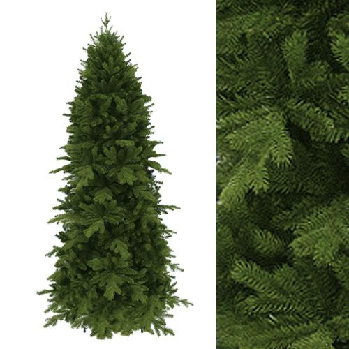Елка 6м Emerald Изумрудная зеленая  d2,3м 12737веток 5коробок