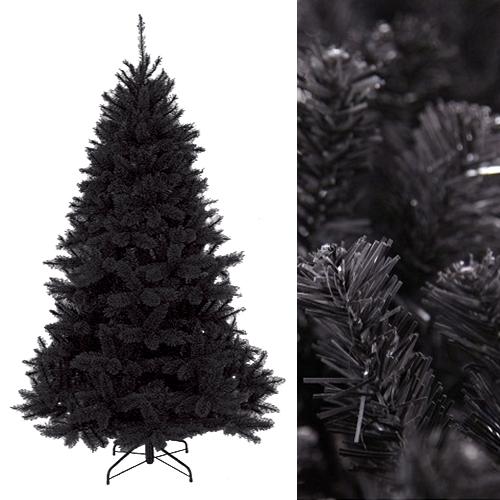 Елка     1,85м Bristlecone Бристлкоун черная d1,19м 686веток