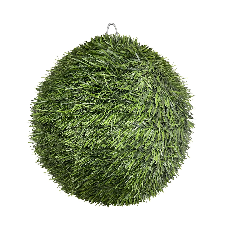 Шар еловый d0,25м светлозеленый