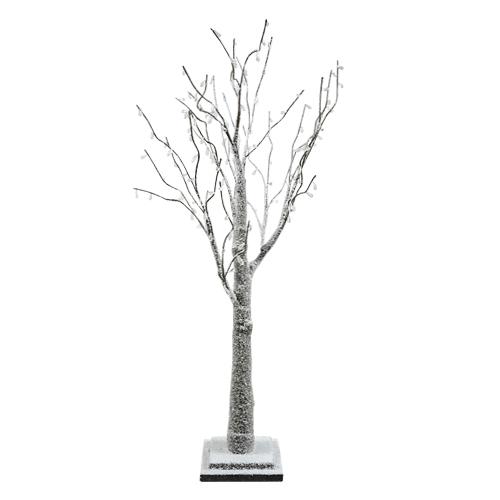 Декор Дерево с акриловыми каплями h160 см