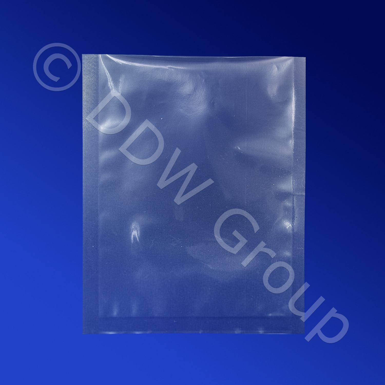 Пакет вакуумный 16х20 прозрачный  72 мк