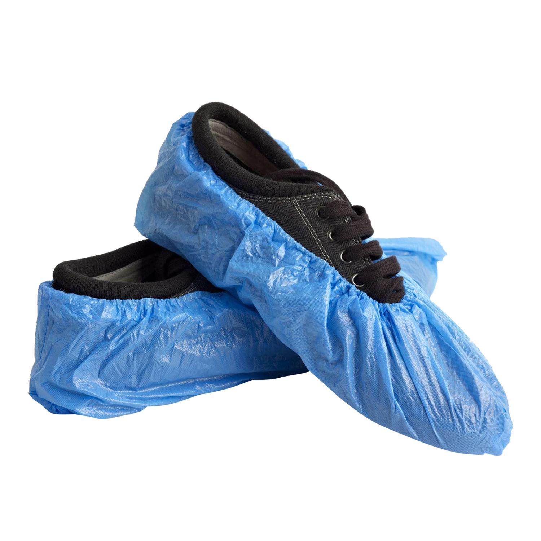 Бахилы для обуви  100шт/уп